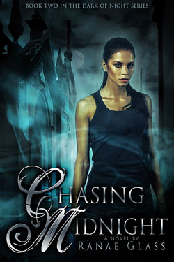 Book cover Chasing Midnight
