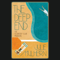 The Deep End Book Promo