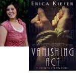 Author Sanity with Erica Kiefer