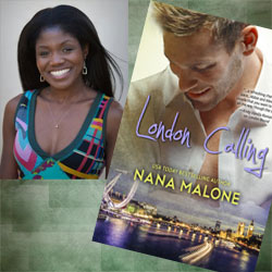 Nana Malone on Plain Talk