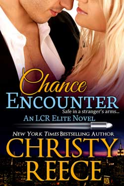 Chance Encounter Christy Reece