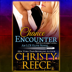 Chance Encounter book icon