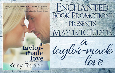 Taylor Made love banner