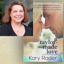 Kary Rader Taylor Made