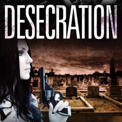 Desecration icon