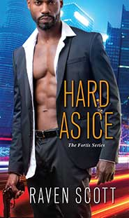 Hard as Ice book cover