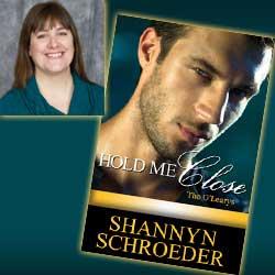 Shannyn Schroeder Hold Me close