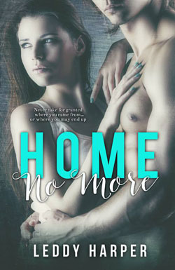 Home No More book cover