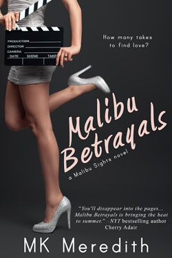 Malibu Betrayals book cover