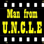 Review – Man From U.N.C.L.E