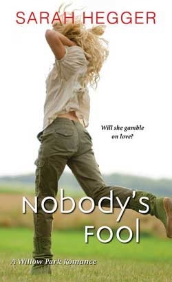 Book cover NoBody's Fool