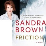 Part 2 Q & A with Sandra Brown