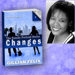 Gillian Felix Changes