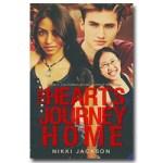 The Heart of a Writer – Nikki Jackson