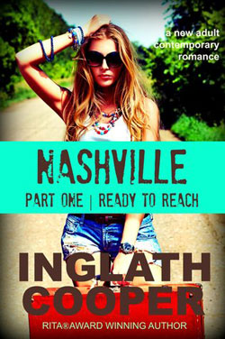 Nashville by Inglath Cooper