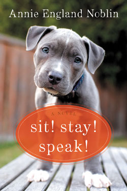 Sit Stay Speak cover
