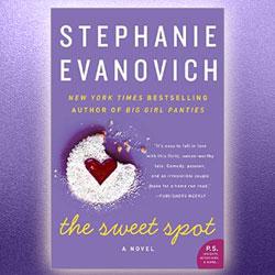 Stephanie Evanovich Sweet Spot