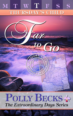 Far to Go book cover
