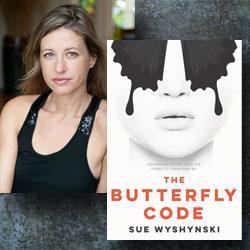 Butterfly code by Sue-Wyshynski