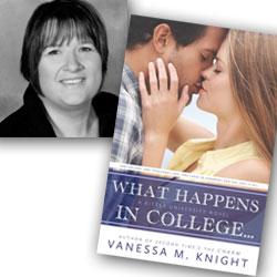 Vanessa M Knight
