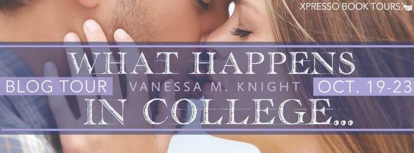 College Tour banner