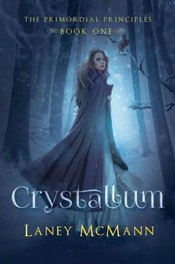 Crystallum book cover