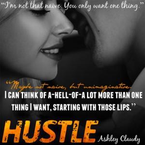 Hustle teaser