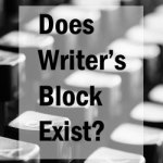 6 Authors talk about writer's block