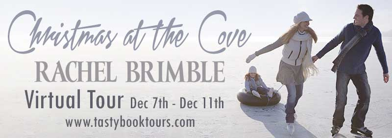 Rachel Brimble blog tour