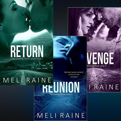 Return, Revenge, Reunion by Meli Raine