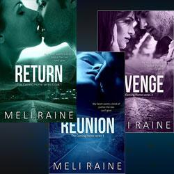 Meli Raine series