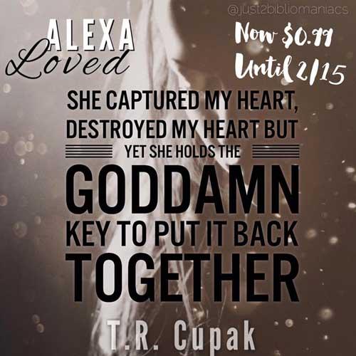 T.R. Cupak Teaser