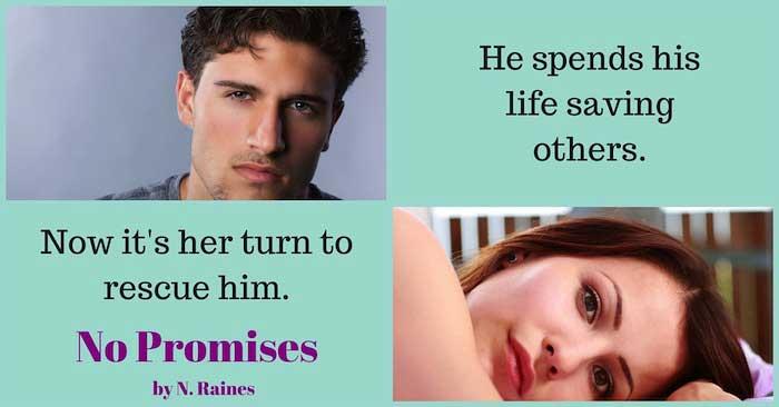 No Promises promo