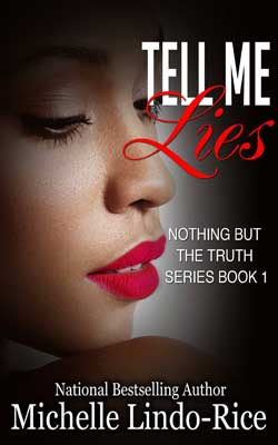 Tell Me Lies book cover