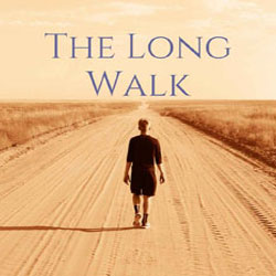 The Long Walk icon