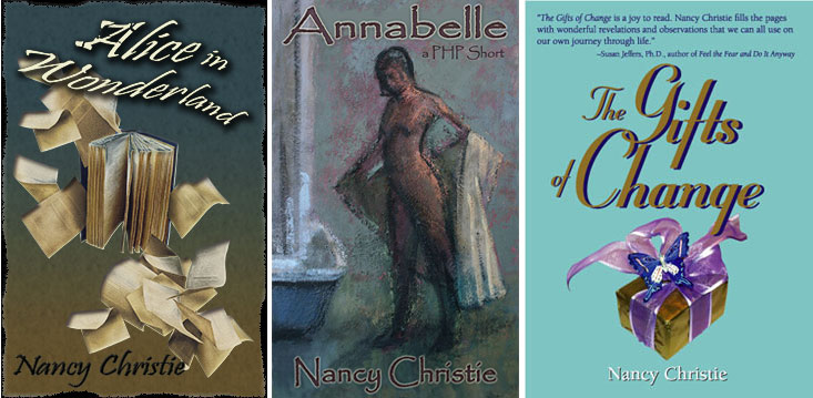 Books Nancy Christie