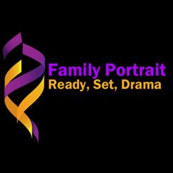 Family Portrait Logo icon