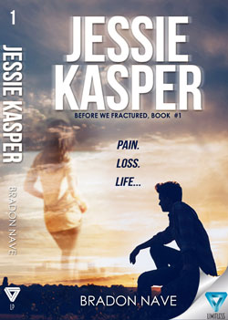 Jessie Kasper book cover
