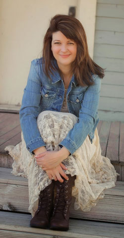 Lori Wilde author