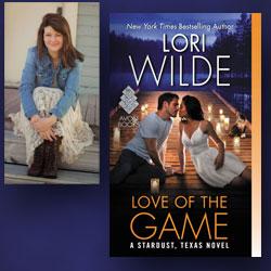 Lori Wilde icon