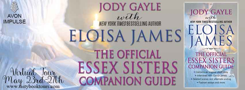 Essex sisters book tour