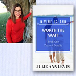 Julie Ann Levin book