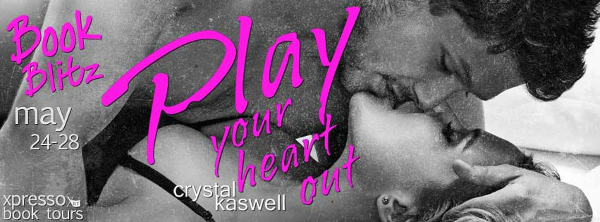Play your heart out tour