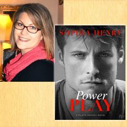 Sophia Henry Power Play