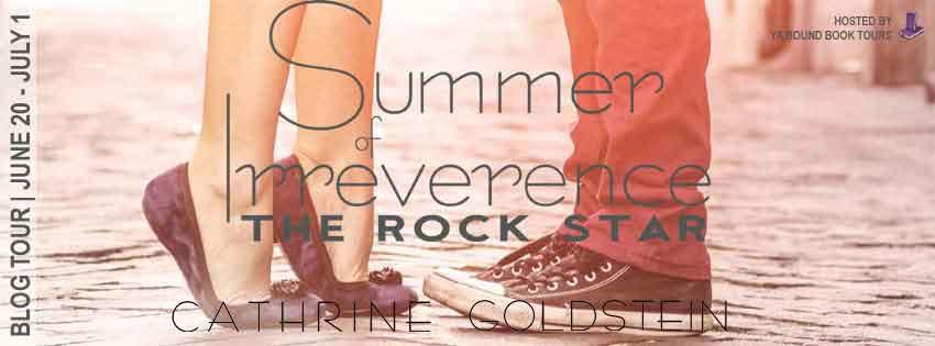 Summer Irreverence banner