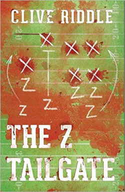 Z Tailgate book cover