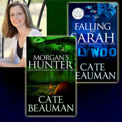Cate Beauman tour