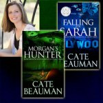 Character Development with Cate Beauman