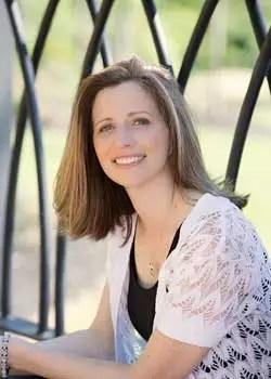Cate Beauman author