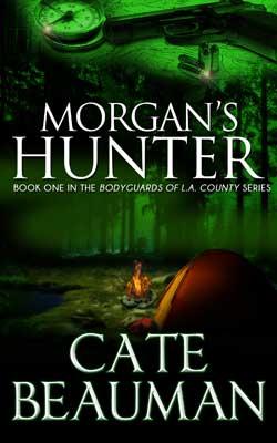 Morgan's Hunter Cate Beauman
